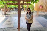 Fasilitas Kampung Coklat Blitar