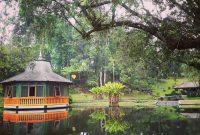 Fasilitas Kebun Raya Cibodas Cianjur