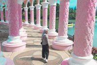 Fasilitas Little Venice Kota Bunga Bogor
