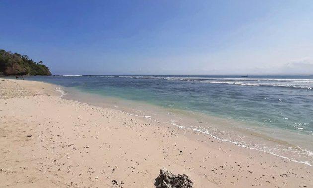 Fasilitas Pantai Pangandaran