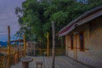 Fasilitas Rumah Pohon Habitat Langkat