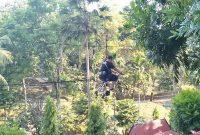 Fasilitas Taman Kyai Langgeng Magelang