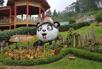 Fasilitas Taman Safari Bogor