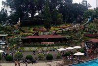 Fasilitas Taman Selecta Malang