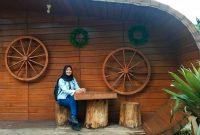 Fasilitas Taman Wisata Karang Resik Tasikmalaya