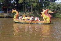 Fasilitas Taman Wisata Matahari Bogor