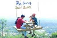 Harga Tiket Masuk Bukit Bintang Bogor Leuwiliang