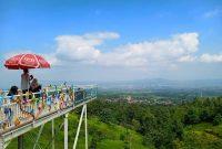 Harga Tiket Masuk Caping Park Purwokerto