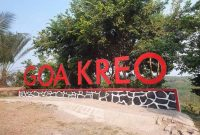 Harga Tiket Masuk Goa Kreo Semarang