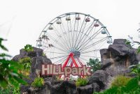 Harga Tiket Masuk Hillpark Sibolangit Deli Serdang