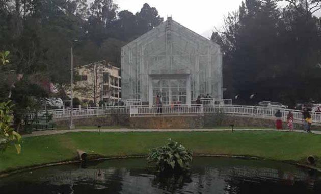 Harga Tiket Masuk Kebun Raya Cibodas Cianjur