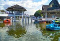 Harga Tiket Masuk Maerokoco Semarang