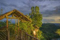 Harga Tiket Masuk Rumah Pohon Habitat Langkat