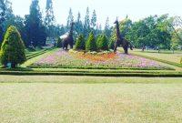 Harga Tiket Masuk Taman Bunga Nusantara Bogor