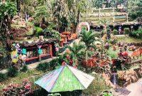Harga Tiket Masuk Taman Kyai Langgeng Magelang