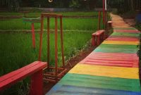 Harga Tiket Masuk Taman Limo Jatiwangi Bekasi