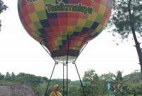 Harga Tiket Masuk Taman Wisata Karang Resik Tasikmalaya