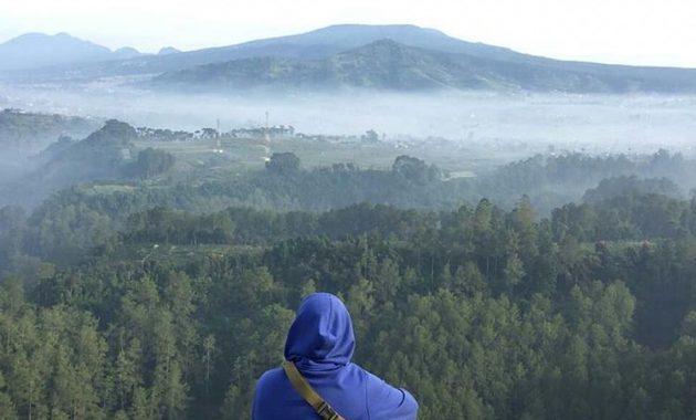 Harga Tiket Masuk Tebing Keraton Bandung
