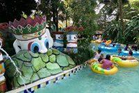 Harga Tiket Masuk The Jungle Waterpark Bogor