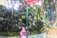 Jalan Menuju Taman Wisata Matahari Bogor