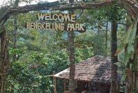Jam Buka Bengkelung Park Pekalongan