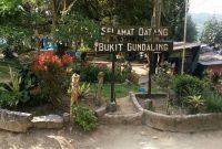 Jam Buka Bukit Gundaling Berastagi