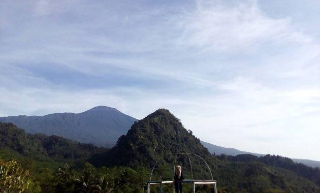 Jam Buka Bukit Tranggulasih Purwokerto