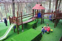 Jam Buka Dago Dream Park Bandung