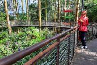 Jam Buka Dusun Bambu Lembang Bandung