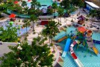 Jam Buka Gumul Paradise Island Kediri
