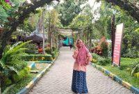 Jam Buka Kampung Anggrek Kediri