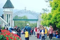 Jam Buka Kebun Raya Cibodas Cianjur