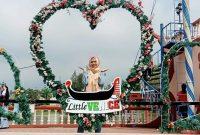 Jam Buka Little Venice Kota Bunga Bogor