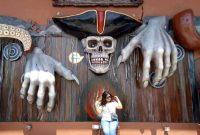 Jam Buka Mickey Holiday Funland Berastagi