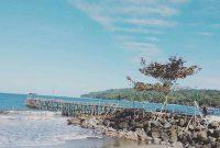 Jam Buka Pantai Pangandaran