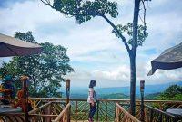 Jam Buka Rumah Pohon Habitat Langkat