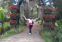 Jam Buka Taman Bunga Nusantara Bogor