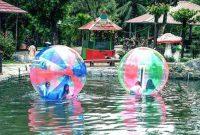Jam Buka Taman Kyai Langgeng Magelang