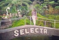 Jam Buka Taman Selecta Malang
