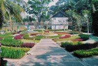 Jam Buka Taman Wisata Karang Resik Tasikmalaya