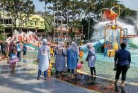 Jam Buka The Jungle Waterpark Bogor