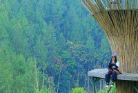 Jam Buka The Lodge Maribaya Bandung