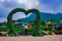 Jam Buka Villa Khayangan Jonggol Bogor