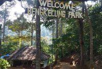 Lokasi Bengkelung Park Pekalongan