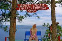 Lokasi Bukit Indah Simarjarunjung Sumut