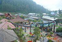 Lokasi Bukit Sekipan Tawangmangu