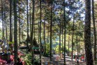 Lokasi Dago Dream Park Bandung