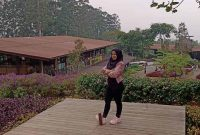 Lokasi Dusun Bambu Lembang Bandung