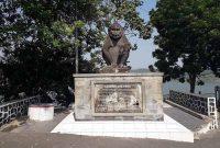 Lokasi Goa Kreo Semarang