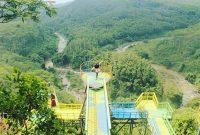 Lokasi Jembatan Buntu Sengon Batang